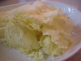 イタリア~ンな白菜サラダ✿