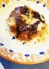 アジアンチョコバナナマンゴー蒸しパン