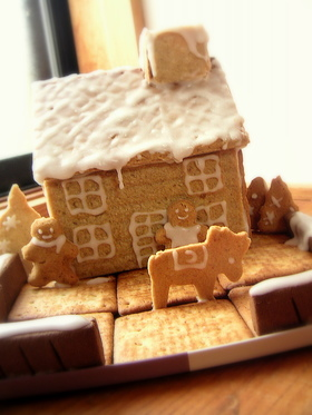クリスマスハウス2007 Ver.2