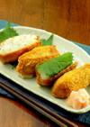 夏のおもてなし★とっても簡単♪いなり寿司