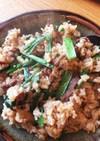 コストコのプルコギで簡単ニラ炒飯