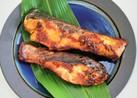鰤に鮭!お魚のメープル醤油麹漬け焼き