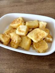離乳食後期 フレンチトーストの写真