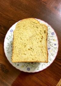 人参ケーキ風HB食パン