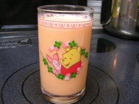 豆乳☆野菜ジュース