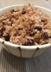 酵素玄米 基本の炊き方 覚書♡