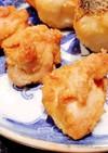 鶏のポン酢唐揚げ☆彡