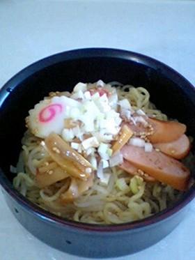 8番らーめん風☆唐麺