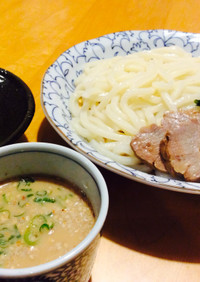 簡単*便利なピリ辛つけ麺