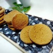HMでお手軽☆【アイスボックスクッキー】
