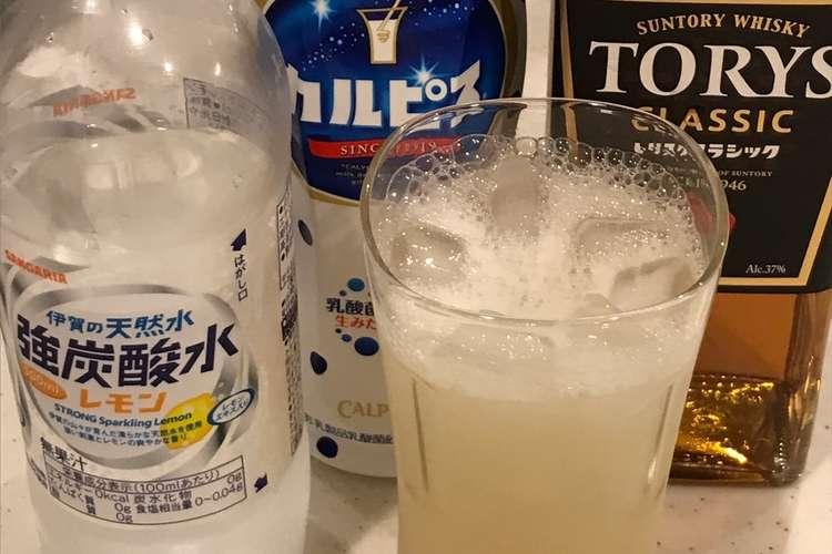 作り方 ハイ ボール ウイスキーハイボールのおいしい作り方!飲み方! たのしいお酒.jp