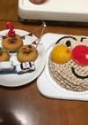 誕生日ケーキ〜アンパンマン〜