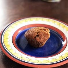 キャロットケーキ(砂糖不使用)