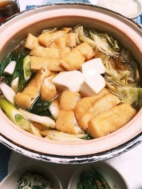 キャベツ鍋