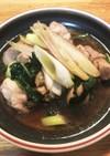 【簡単】鶏肉のさっぱり煮