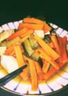 カンタン♡鶏肉とナスとやさいのくたくた煮