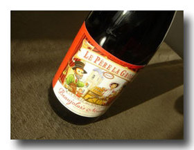 Vin chaud ホット・ワイン