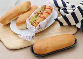 ホットドッグパン