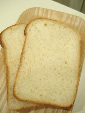☆HB全粒粉入り毎日食パン☆