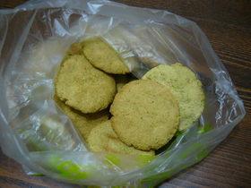 粉末おからでダイエットクッキー