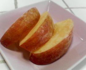 フローズンアップル(冷凍りんご)