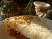 新食感*ちょこチーズケーキの写真