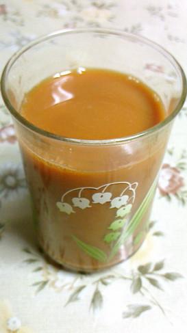 メープル香る★黒酢野菜ジュース☆彡
