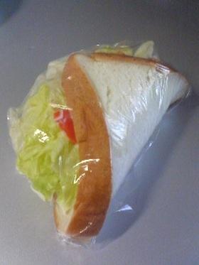 マッハサンドイッチ