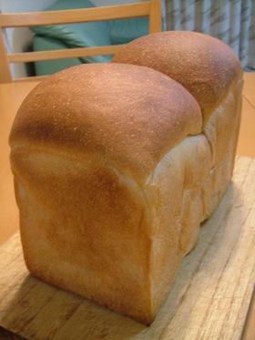 基本の山形食パン