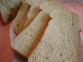 HBで☆大根葉パン
