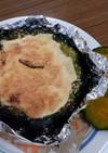 BIGり~カボチャ丸ごとクリーミープリン