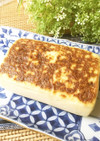 簡単!便利!こんがり手作り焼き豆腐