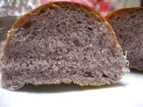 古代米で米粉パン