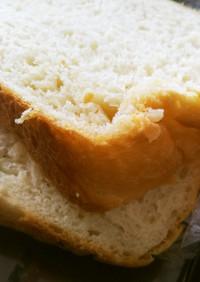 冷凍→解凍でもふわもちHB早焼き食パン