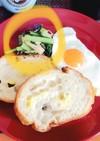 小松菜ときのこのソテー