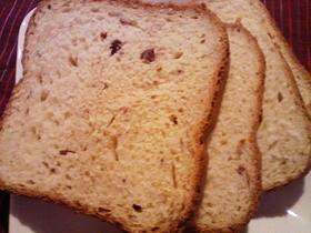 スナック風食パン