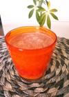 美酢とチアシードのバリうまドリンク