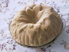 クリスマスに ポインセチアのパンを ~