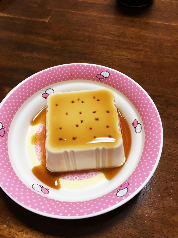私の豆腐の食べ方