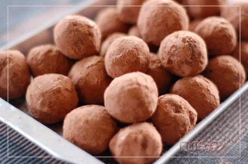 オレオのチョコレート