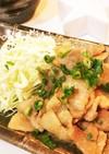 豚バラカルビ肉で☆焼肉〜〜♪♪