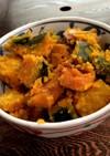 かぼちゃの煮物