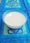 簡単★濃厚♪杏仁豆腐 牛乳大量消費