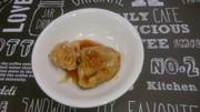 鶏肉のマーマレード焼きの写真