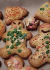 バタークッキー / ドイツのクッキー