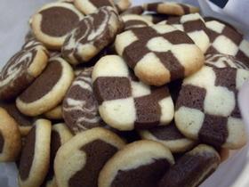 B&Wクッキー / ドイツのクッキー