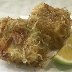 【IHレシピ】カリカリ揚げ豆腐