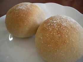 ライ麦のプチパン