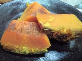 15分でできる☆大好きなかぼちゃの甘辛煮