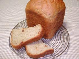 無花果と紅茶のリッチパン